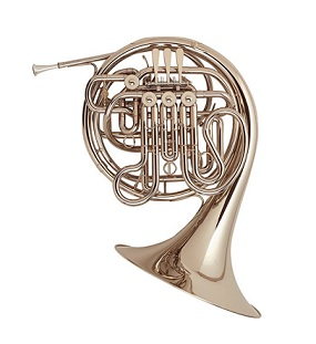 Holton H179 Farkas Series Fixed Bell Double Horn