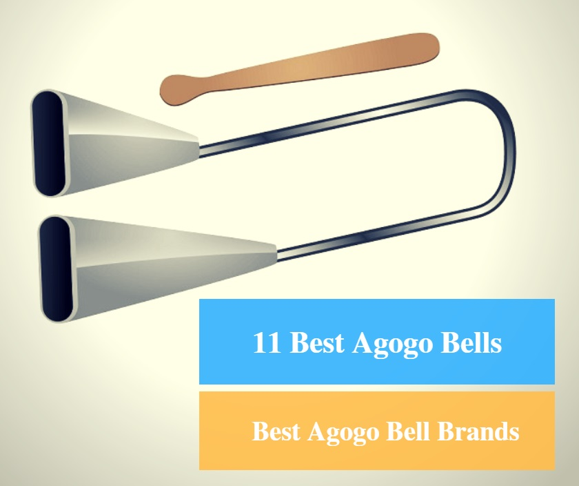 Best Agogo Bells & Best Agogo Bell Brands