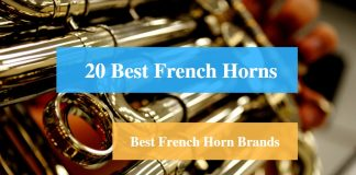 Best French Horn & Best French Horn Brands