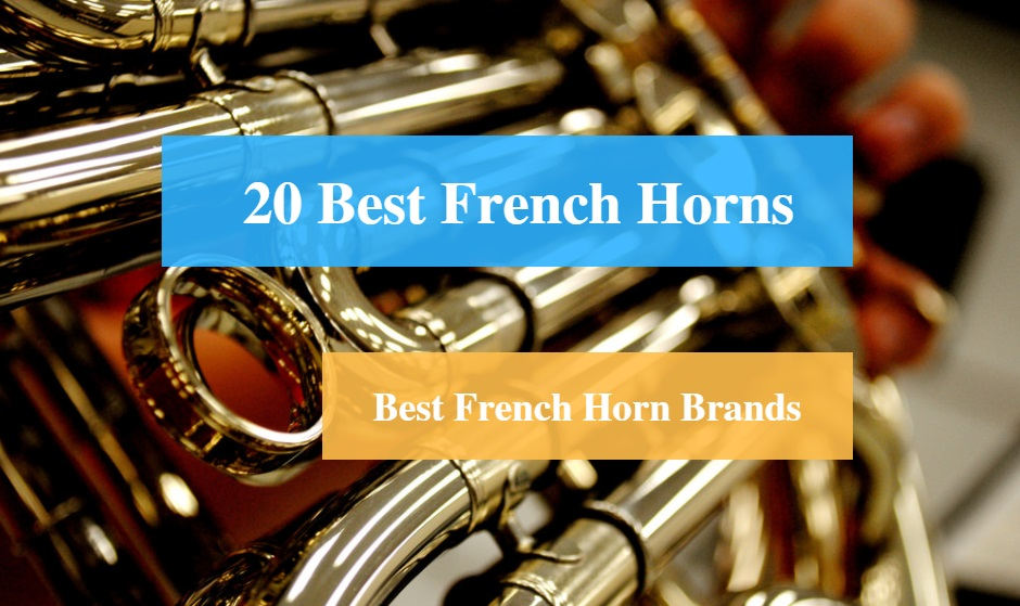 20 Best French Horn Reviews 2019 – Best French Horn Brands