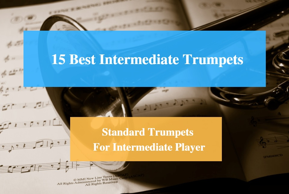 15 Best Intermediate Trumpet Reviews 2019 – Standard Trumpet List