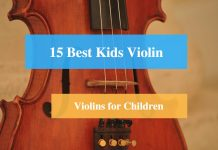 Best Kids Violin & Violin for Children
