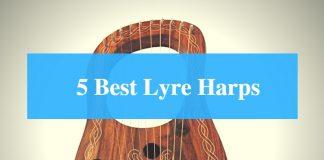 Best Lyre Harp & Best Lyre Harp Brands