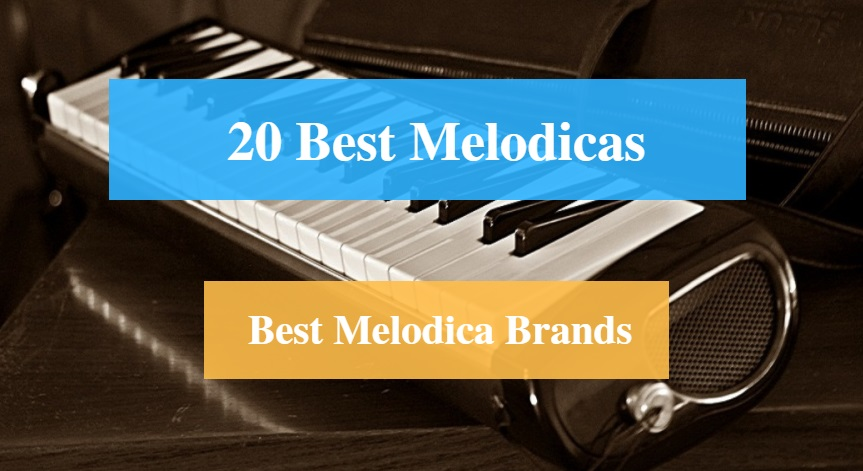 Best Melodica & Best Melodica Brands