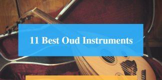 Best Oud Instrument & Best Oud Instrument Brands