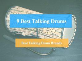 Best Talking Drum & Best Talking Drum Brands