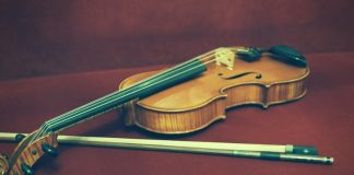Classical Viola Music & Music For Viola