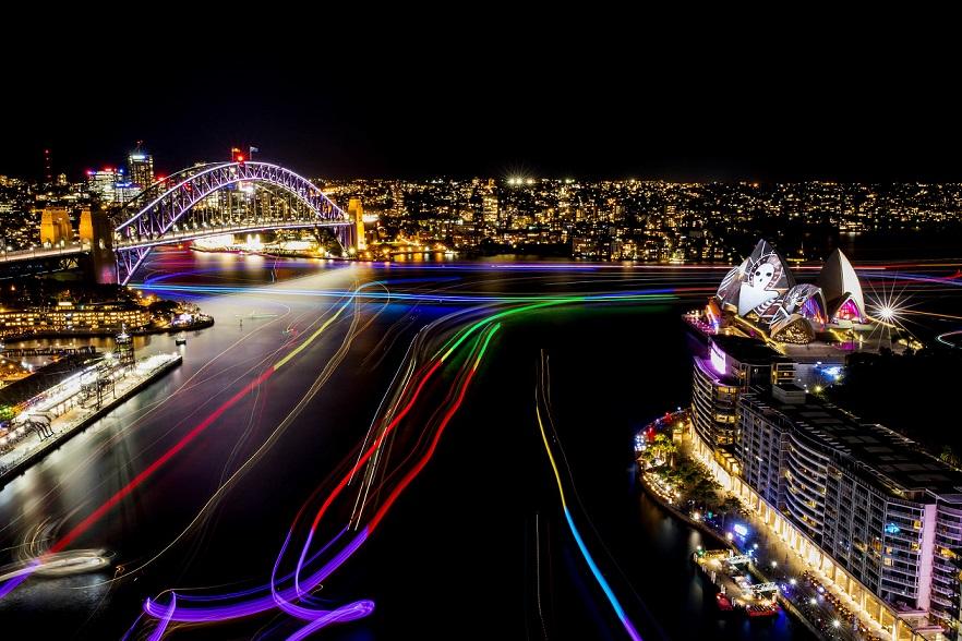 Sydney Musical Hotspot