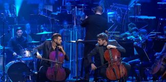 2Cellos Concert Reviews, Tour and Event List
