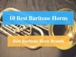 Best Baritone Horn & Best Baritone Horn Brands