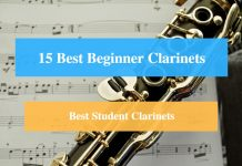 Best Beginner Clarinet, Best Student Clarinet, Best Beginner & Student Clarinet Brands