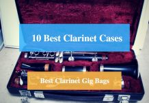 Best Clarinet Case & Best Clarinet Gig Bag