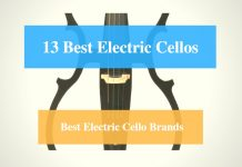Best Electric Cello & Best Electric Cello Brands
