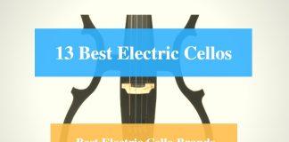 Best Electric Cello & Best Electric Cello Brands