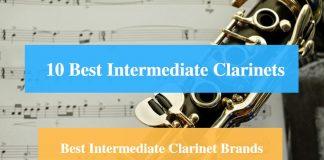 Best Intermediate Clarinet & Best Intermediate Clarinet Brands