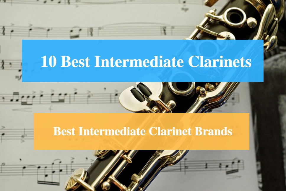 10 Best Intermediate Clarinets Reviews 2019 – Standard Clarinet List