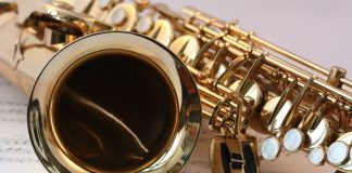 Classical Saxophone Music & Saxophone Solo Song