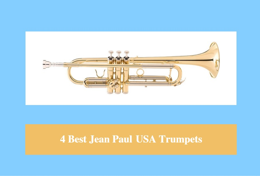 Best Jean Paul Trumpet Review