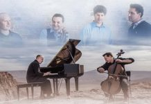 The Piano Guys Concert Reviews, The Piano Guys Tour, The Piano Guys Event & The Piano Guys Ticket
