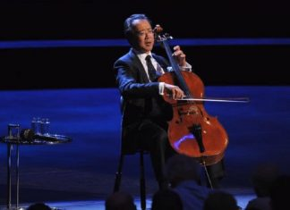 Yo-Yo Ma Concert Reviews, Yo-Yo Ma Tour, Yo-Yo Ma Event & Yo-Yo Ma Ticket