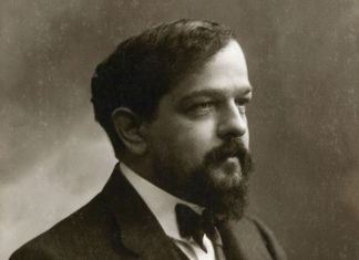 Claude Debussy Facts