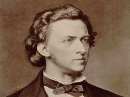 Frédéric Chopin Facts