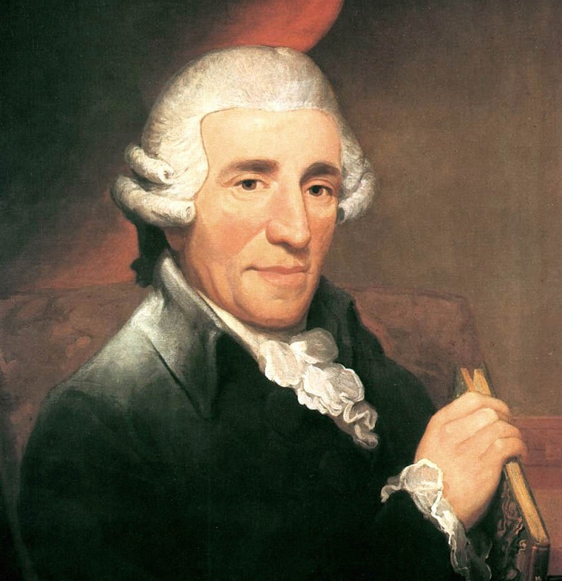Joseph Haydn's Symphony