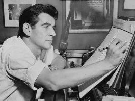 Leonard Bernstein Facts