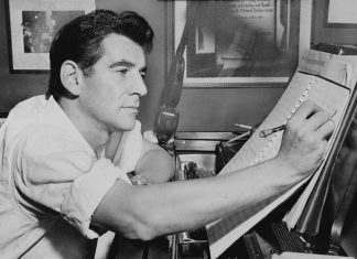 Leonard Bernstein Facts