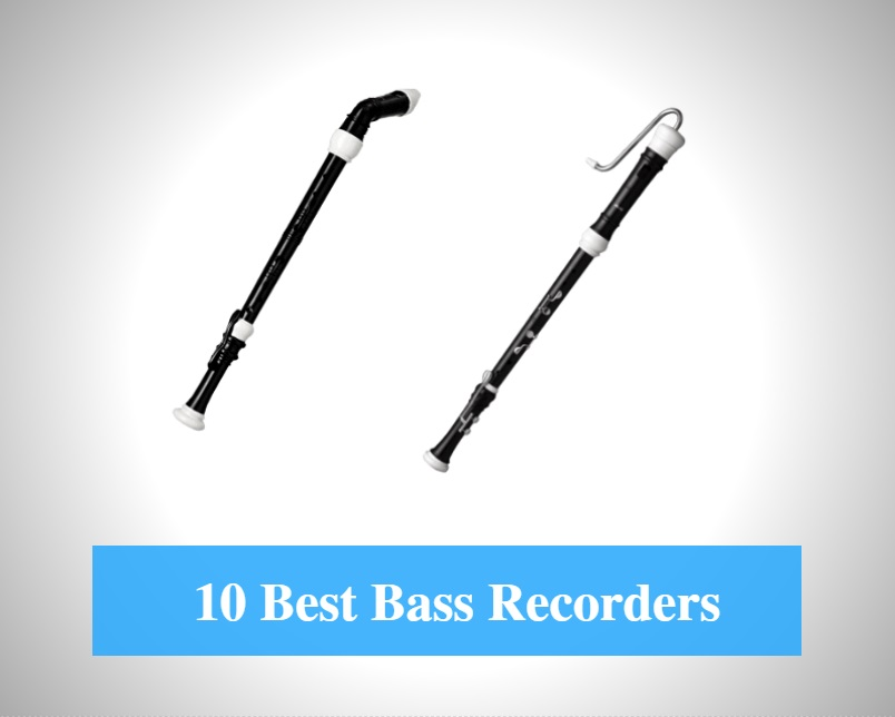 Best Bass Recorder & Best Bass Recorder Brands