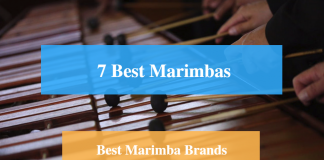 Best Marimba & Best Marimba Brands