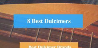 Best Mountain Dulcimer & Best Mountain Dulcimer Brands
