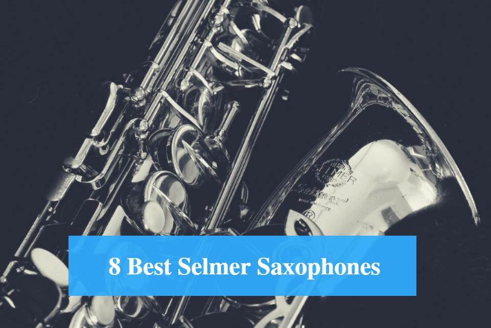 Best Selmer Saxophone Reviews