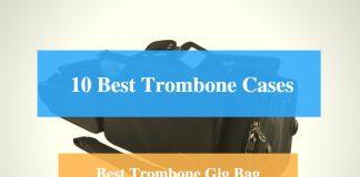 Best Trombone Case & Best Trombone Gig Bag