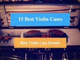 Best Violin Case & Best Violin Case Brands