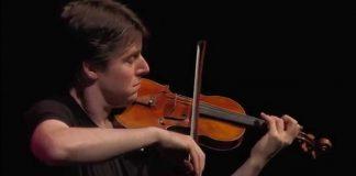 Joshua Bell Concert Reviews, Joshua Bell Tour, Joshua Bell Event & Joshua Bell Ticket