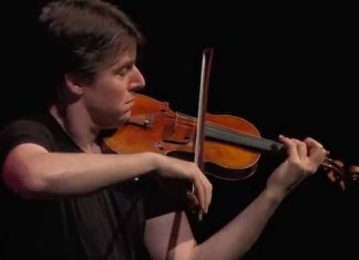 Joshua Bell Concert Reviews, Joshua Bell Tour, Joshua Bell Event & Joshua Bell Ticket