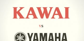 Kawai vs Yamaha Digital Piano