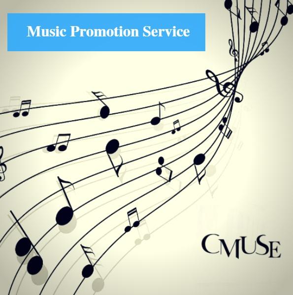 Music Promotion Service