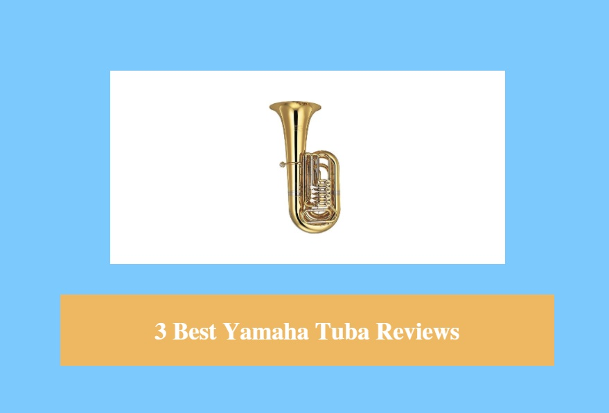 Yamaha Tuba Review