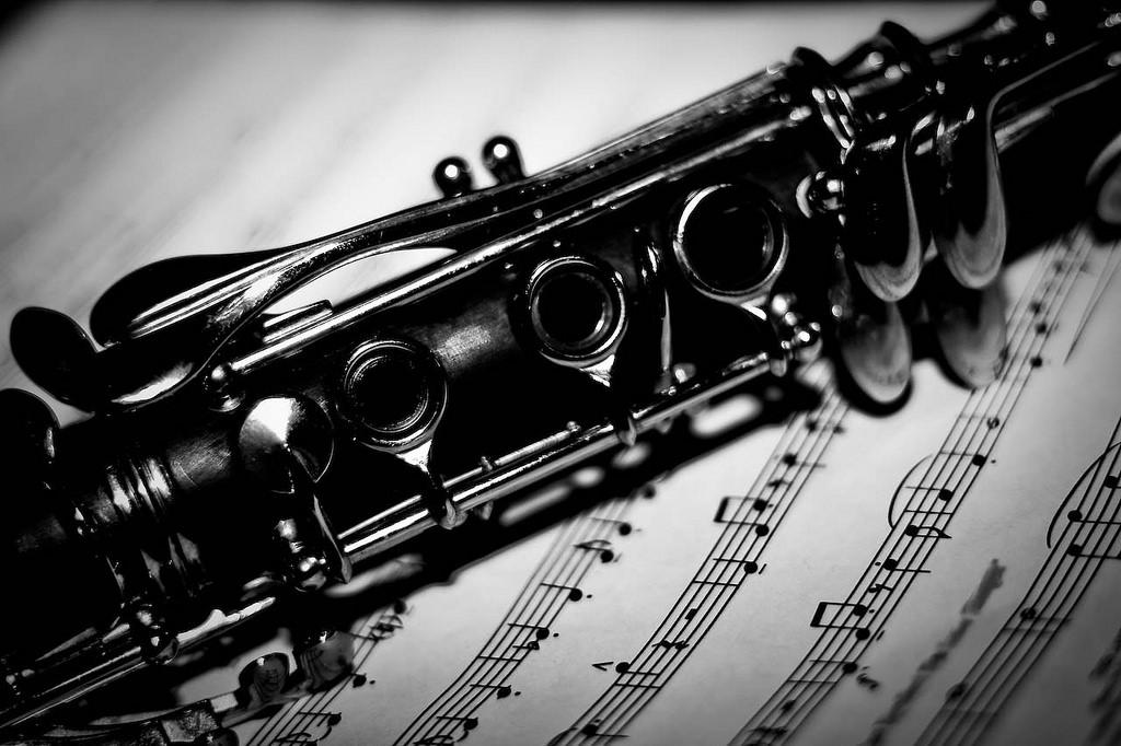 Best Clarinet Concerti