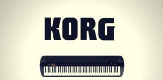 Best Korg Digital Piano & Best Korg Electronic Keyboard