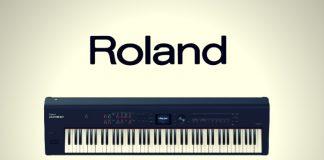 Best Roland Digital Piano & Best Roland Synthesizer