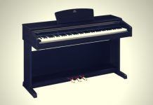 Best Yamaha Digital Piano & Best Yamaha Keyboard
