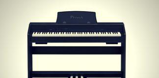 Casio PX750 Digital Piano Review