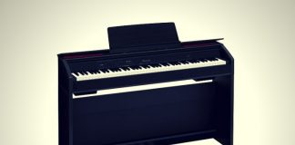 Casio PX860 Digital Piano Review