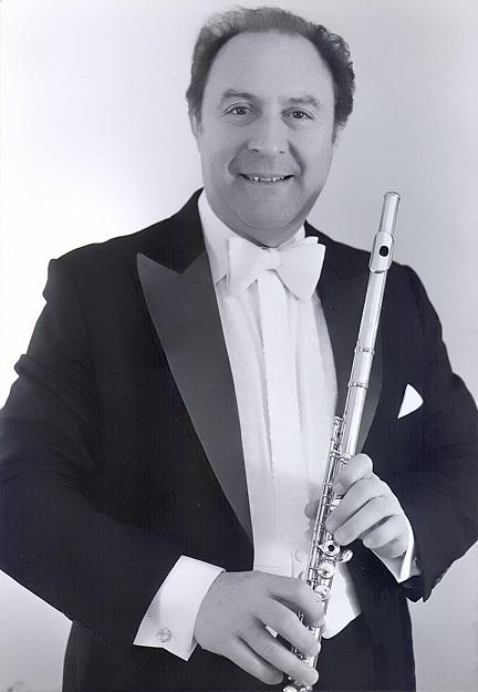 Jean- Pierre Rampal