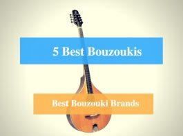 Best Bouzouki & Best Bouzouki Brands