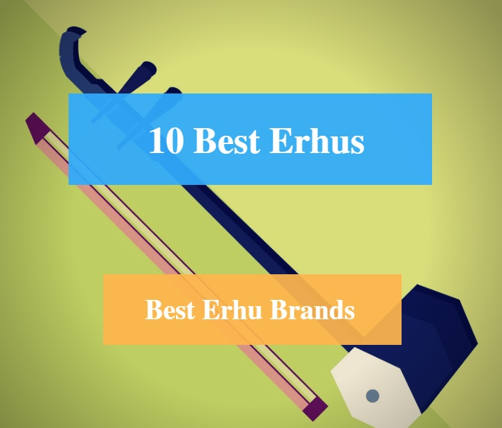 Best Erhu & Best Erhu Brands