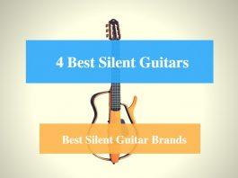 Best Silent Guitar & Best Silent Guitar Brands